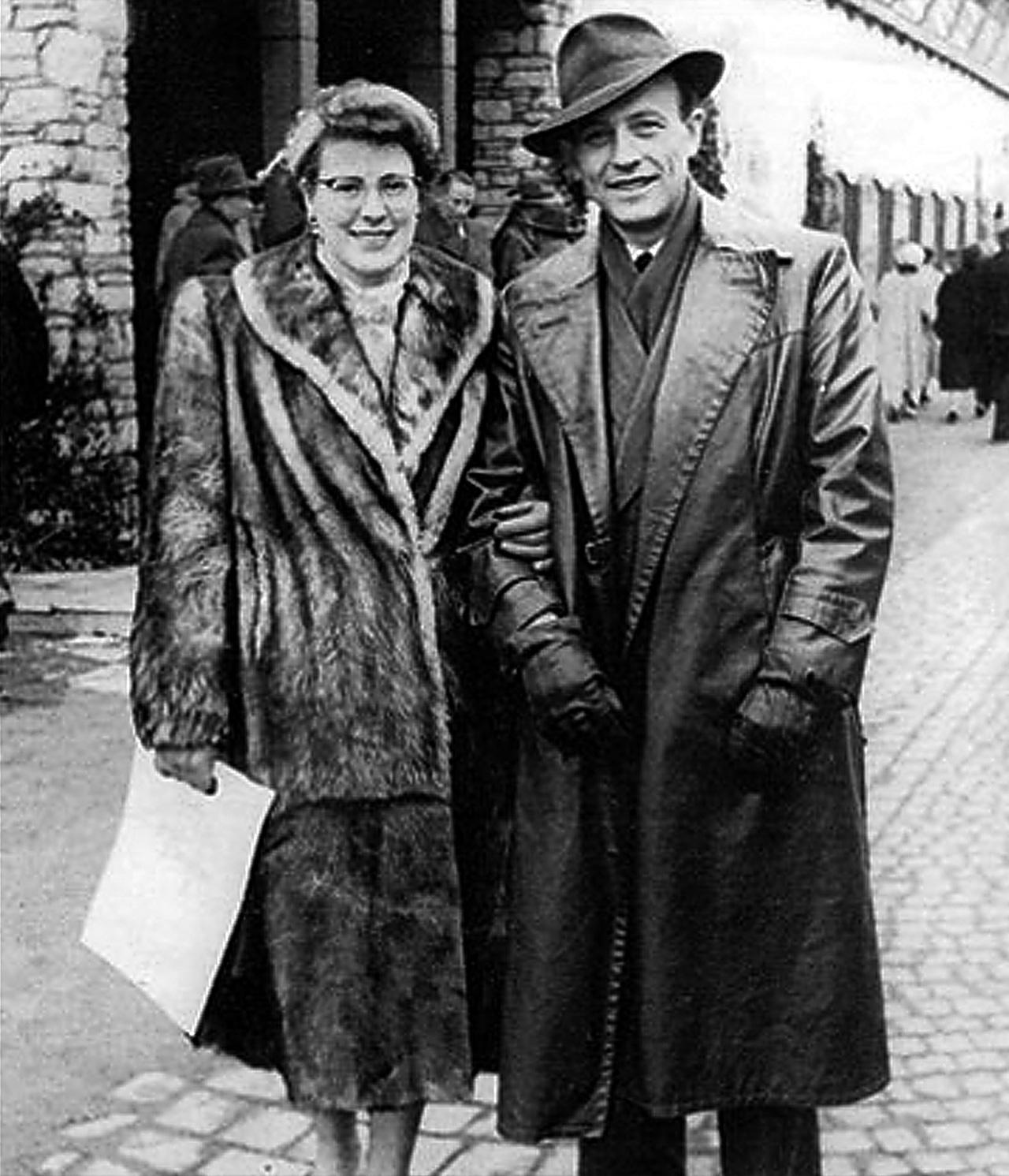 Eva-und-Emil-Stickel-1948