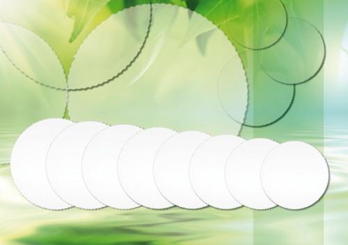 HOSTI-Tortenunterlagen-Frischfaser