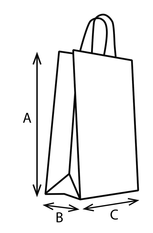 PICT-Taschen-Kordel
