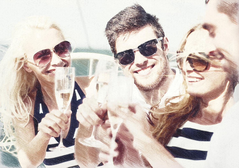 FO-Freunde-auf-Yacht