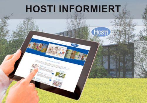 Hosti Gmbh Blog Archiv Viel Neues Im Neuen Jahr